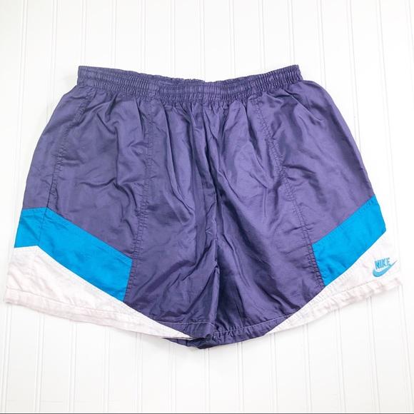 shorts nike vintage